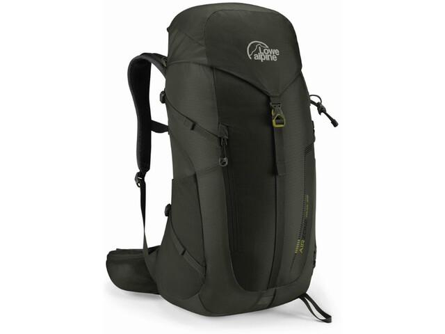 Lowe Alpine AirZone Trail Backpack 25l dark olive